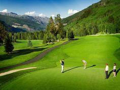 Find a golf course near you