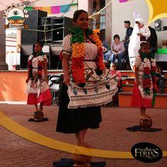 Muestras culturales se dejaron ver en #Contepec #Michoacan #ElAlmaDeMexico #NuestrasFerias