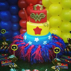 Arte em bolo decorado Bolos bem decorados