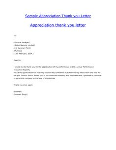 Pin by asian school of cyber laws on letters of appreciation pinterest sample thank you letters appreciation spiritdancerdesigns Image collections
