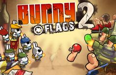 Bunny Flags 2 - Play on Armor Games Armor Games, Flags, Bunny, Messages, Cute Bunny, National Flag, Rabbit, Text Posts
