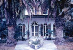 Key West FL Hemingway House