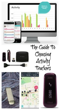 Looking for the right #fitness tracker to meet #weightloss goals? Get help with my #ebay guide.
