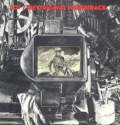 The Original Soundtrack (1975) - 10cc