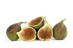 green | fruit: fig . Frucht: Feige . fruit: figue | photo /artwork: Bernard Jaubert |