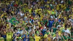 Lottery delay pushes start of next ticket sales period for Brazil 2014 back
