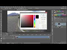 Photoshop tutorial: Edit a GoPro video