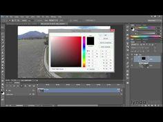 Photoshop tutorial: Edit a GoPro video