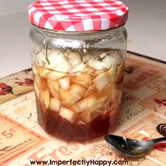 Creating Your Natural Pharmacy Round-Up. Home remedy recipes you need! | ImperfectlyHappy.com
