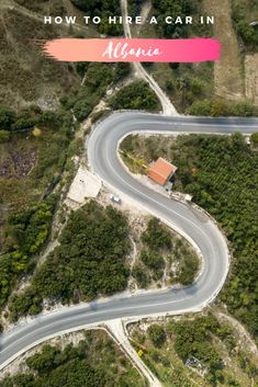 One of the most common questions that I get is 'How can I hire a car in Albania? In this article, I will cover how and tips on driving in Albania! Europe Travel Guide, Travel Guides, Travel Destinations, Travel Hacks, Albania Travel, Visit Albania, European Destination, European Travel, Coach Travel