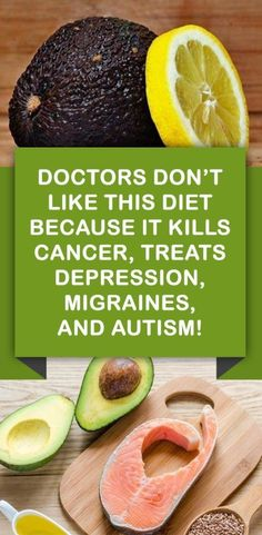 Doctors Don't Like This Diet Because it Kills Cancer, Treats Depression, Migraines, and Autism - Health Beauty Tips Fitness Nutrition, Health And Nutrition, Health And Wellness, Nutrition Websites, Nutrition Chart, Nutrition Tips, Healthy Habits, Healthy Tips, Healthy Recipes