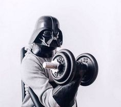 The Daily Life Of Darth Vader By Paweł Kadysz Bialystok Poland - Dark Side - Star Wars - Sith Lord - The Emperor - Funny Photos - Think Geek - Photo Project Star Wars Love, Star Wars Art, Dubstep, Darth Vader, Star Wars Episodio Vii, Techno, Film Science Fiction, Cinema Tv, Normal Guys