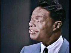 ▶ Nat King Cole - Let There Be Love | one of my favorites