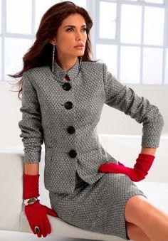 ekose-bayan-etek-ceket-modeli