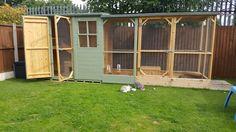 Open shed www.boylespethlusing.co.uk