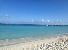 Radisson Aruba Resort, Casino & Spa: So inviting!!!! Bon Bini!