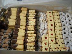 bezlepkové vánoční 2011 - fotoalba ulivatelu - Dáma.cz Krispie Treats, Rice Krispies, Cereal, Gluten Free, Cookies, Breakfast, Desserts, Food, Glutenfree