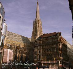 Angel of Berlin: [explores...] Vienna - Planung ist alles