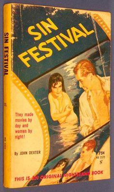 Dexter - Sin Festival