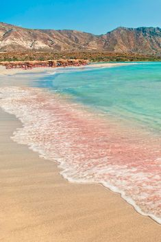 Relax in the peaceful, beautiful beach with the extraordinary colours, Elafonisi! #crete #greece #chania #summer #vacations #holiday #travel #sea #sun #sand #nature #landscape #island #TheHotelgr #nature #view  #holidays #travelling #instatravel #pool #pinterest