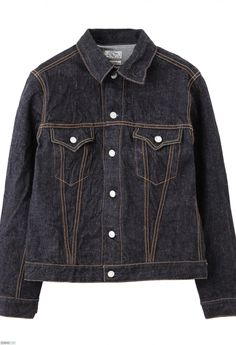 Eternal 887 3rd type Jacket( Onewashed)