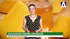 Dialoguri pentru sanatate - Beneficiile apicolelor romanesti