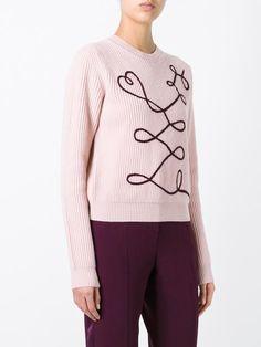 Roksanda 'Vanua' jumper