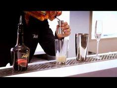 Cocktail Video 3: Shaken Cocktails - http://coolcocktails.net/cocktail-video-3-shaken-cocktails/