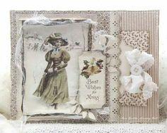 Lovely xmas card