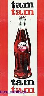 "Tam-Tam το αναψυκτικό που έπιναν οι Έλληνες πριν την ""απαγορευμένη"" Coca-Cola"