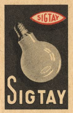 """spacequest: """" unknown country matchbox label by maraid on Flickr. """""""