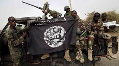 Chad Niger forces kill 123 Boko Haram in crackdown Official - The Indian Express #757LiveIN
