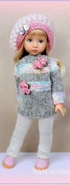 Ideal Giggles Doll From 1966 Mint In Box Still Giggles