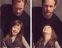 Community Post: 11 Photos Of Alexander Skarsgard That Will Make Your Ovaries Explode