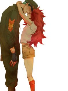 Tags: anime, pixiv id happy tree friends, flippy, flaky, Htf Anime, Anime Manga, Anime Art, Happy Tree Friends Flippy, Friend Anime, Friends Image, Three Friends, Bleach Anime, Couple Relationship