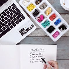 9 $1 Store Hacks to Organize Your Home