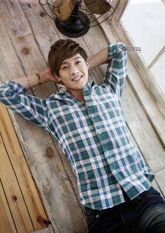 KOREAN ACTORS (4) Kim Hyun Joong