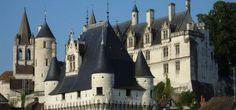 Ciudadela Real de Loches | Valle del Loira, Francia | castillosdelloira.es