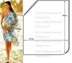 EL JARDIN DE LOS SUEÑOS: Hazte tu propio vestido