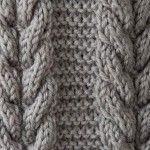 Knitting Bee Knitting Stitch Library
