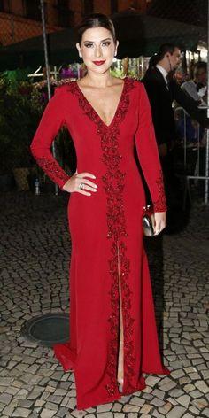 d71291a49 18 melhores imagens de Vestido de Franjas | Fringe dress, Womens ...