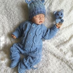 Items similar to Hand knit baby romper Knitted baby clothes Baby coveralls Overalls jumpsuit wool Knitted baby wool coming home outfit Knit jumpsuit on Etsy - Knitted clothes for newborns. Only handwork от LisiKnit на Etsy - Knitted Baby Clothes, Knitted Romper, Cute Baby Clothes, Baby Jumpsuit, Baby Dress, Toddler Outfits, Baby Boy Outfits, Baby Overall, Baby Boy Knitting