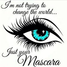 Younique\'s 3D Fiber Lashes - no falsies - no glue! It\'s quick and easy to apply, goes on just like mascara!