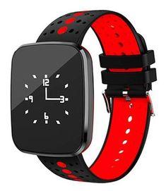 6e9878c1d9e Relógio Eletrônico CF 007 Pró Saúde Retangular - Dali Relógios