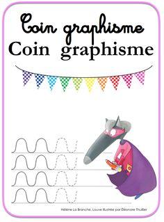 Coin graphisme