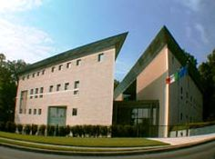 EMBASSY OF ITALY IN THE UNITED STATES/AMBASCIATA D'ITALIA NEGLI STATI UNITI
