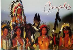 Canada, First Nations Wonderful card of native dress from a Postcrossing pal Native American Music, Native American History, Native American Indians, Native Americans, African Americans, First Nations, Canadian History, Native Indian, Native Art