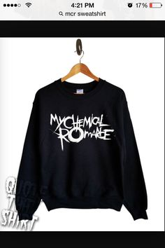 For all of the MCR fans