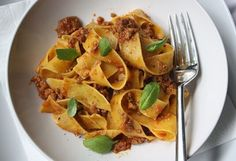 How to Make an Authentic Bolognese Sauce