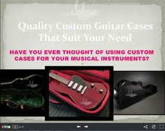 Manufacturers of the cases are emerging with various casing options for different types of musical instruments. Customized cases are available in the market to met the unique needs of the buyers.